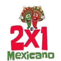 El 2x1 Mexicano