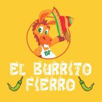 El Burrito Fierro