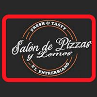 Pizzería Lomoteca: El Entrerriano
