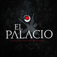 El Palacio de Sushi y comida Peruana