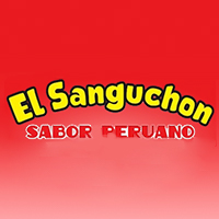El Sanguchón Sabor Peruano