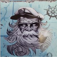 El Viejo Lobo De Mar