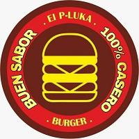 El P-luka Burger