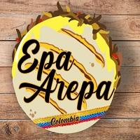 Epa Arepa Colombia