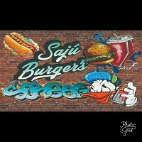 Saju burger ´s