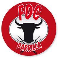 FDC Parrilla - Montevideo