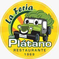 Restaurante  la Feria del Plátano 1969