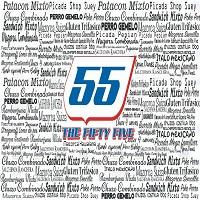 The Fifty Five Comidas Rápidas Calle 75