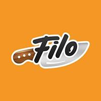 Filo Burgers and Sandwiches
