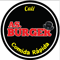 As Burger