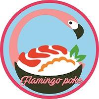 Flamingo Poke To Go