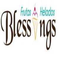 Frutas y Helados Blessings La 80