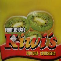 Fruteria Kiwis