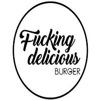 Fucking Delicious Burger Normandia