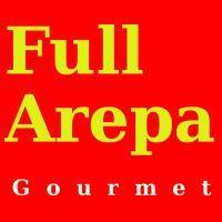 Full Arepa Gourmet Cll 132