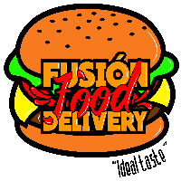 Fusionfood Delivery