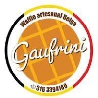 Gaufrini Waffles Artesanal Belga