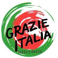 Grazie Italia Malvín