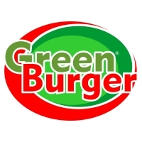 Green Burger Engenho de Dentro