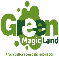 Green Magic Land  Veggie Burger