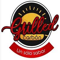 Grilled Carbón