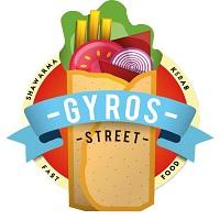 Gyros Street