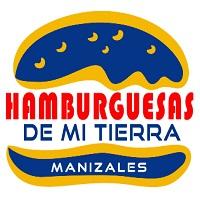 Hamburguesas De Mi Tierra