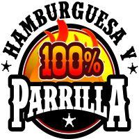 Hamburguesas y Parrilla 100% - Castellana