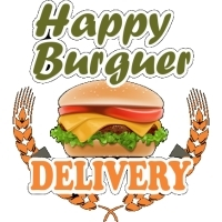 Happy Burguer Delivery