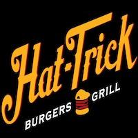 Hat Trick Burgers & Grill