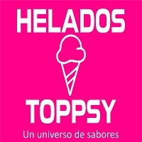Helados Toppsy