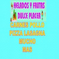 Helados y Frutas Dulce Placer