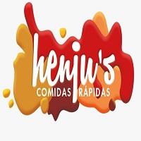 Henju's Comidas Rápidas Principal