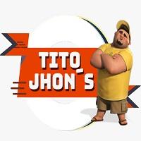 Tito John's