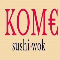 Kome Sushi Wok Bogotá