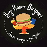 Big Boom Burger