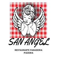Restaurante Panadería Pizzería San Angel