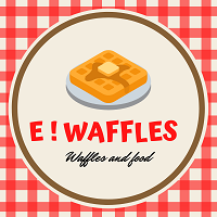 E ! Waffles