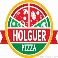 Holguer Pizza Ocean Mall