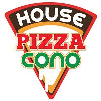 House Pizza Cono