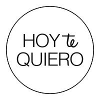 Hoy te Quiero