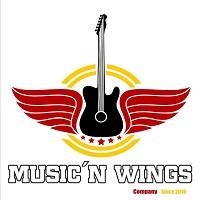 Music n Wings