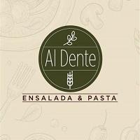 Al Dente Ensalada y Pasta