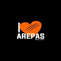 I Love Arepas