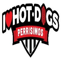 I Love Hot Dog Perrisimo