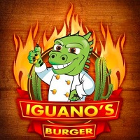 Iguano's Burger