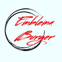 Emblema Burger