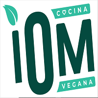 Iom Cocina Vegana