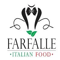 Farfalle Italian Food