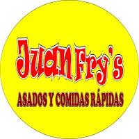 Juan Fry's